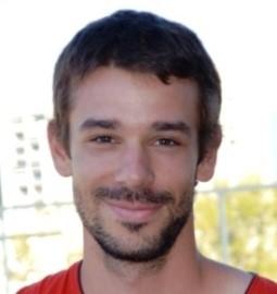 Florian Raymond
