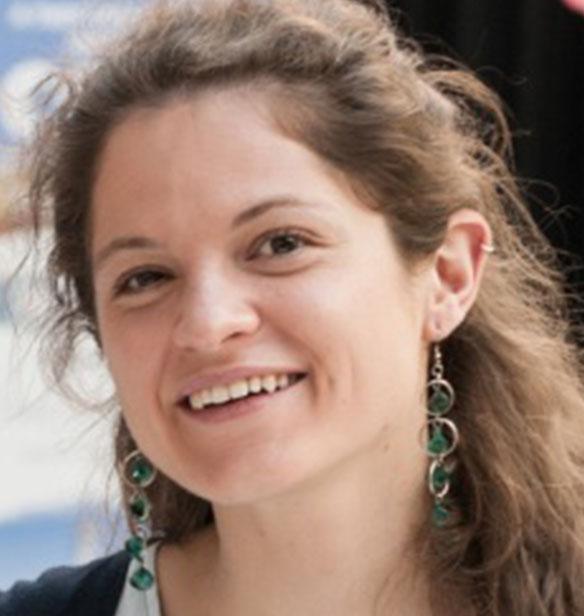 Michela Bevione
