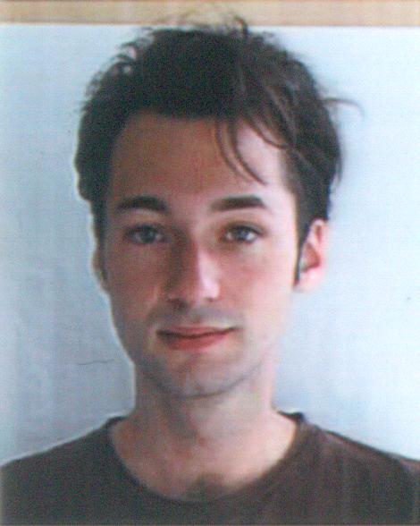 Xavier Laviron